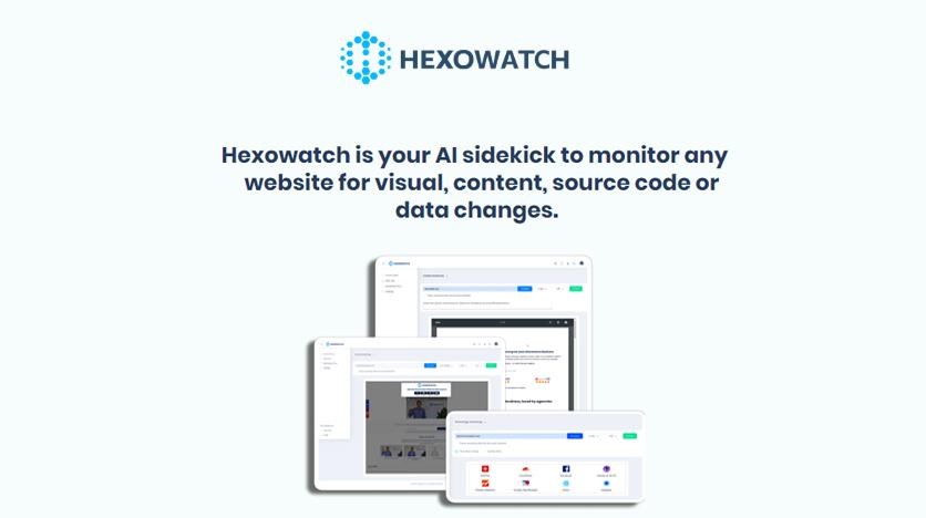 hexowatch lifetime deal