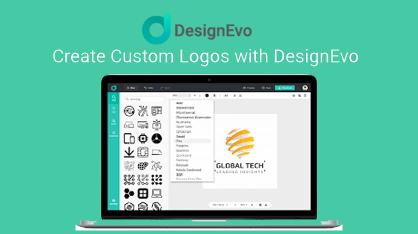 DesignEvo Lifetime Deal