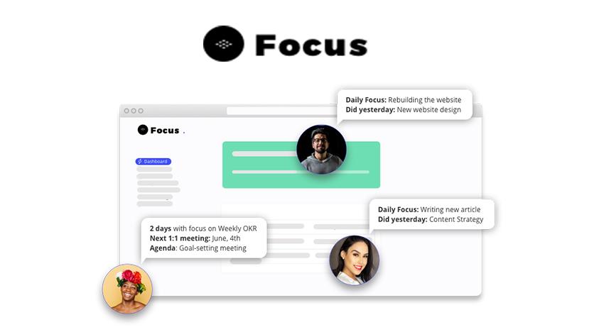 Focus Lifetime Deal