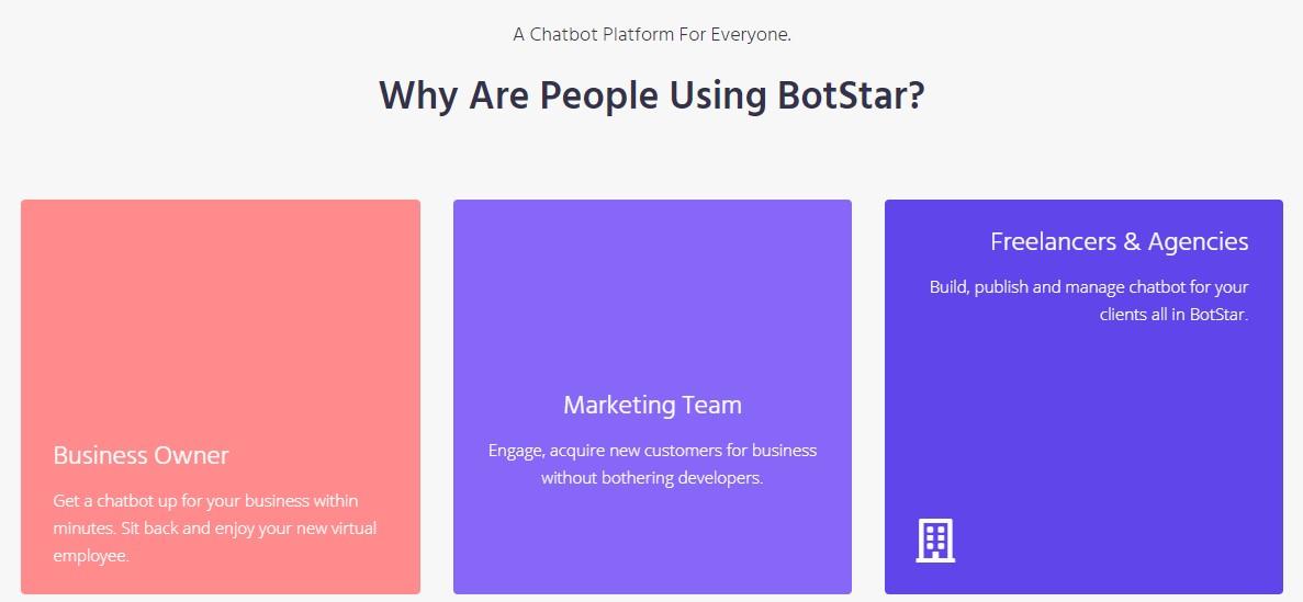 botstar lifetime deal