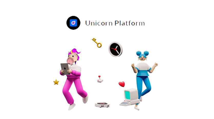 Unicorn Platform Lifetime Deal