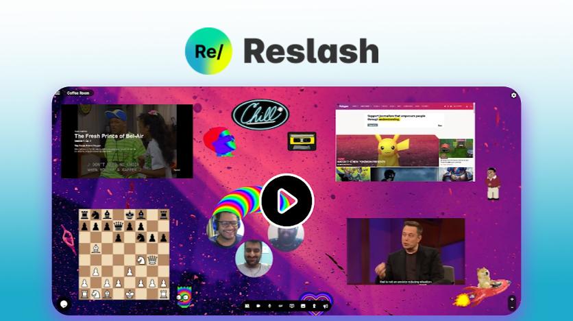 reslash lifetime deal