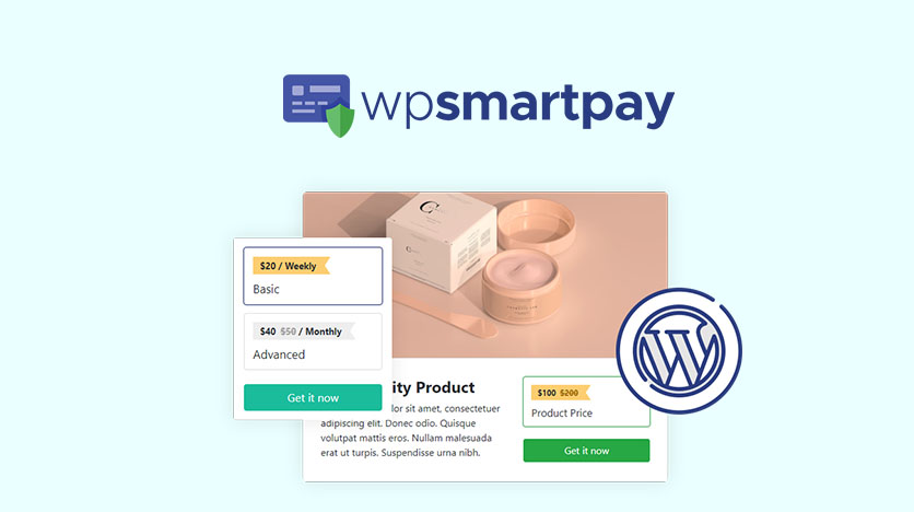 wpsmartpay lifetime deal