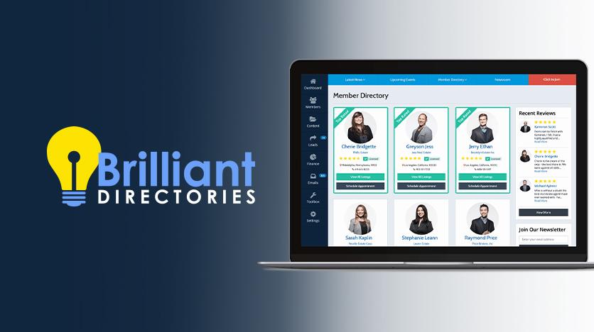 brilliant directories lifetime deal