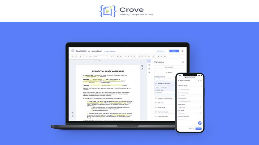 crove lifetime deal