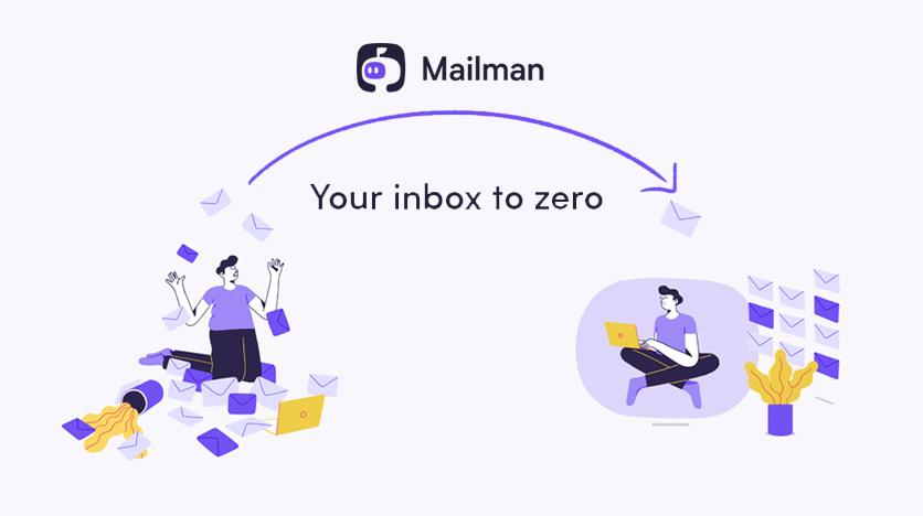 mailman lifetime deal