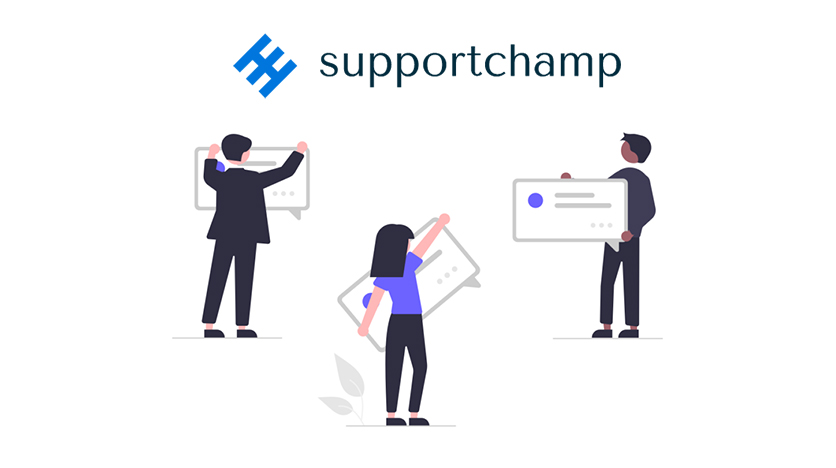 supportchamp lifetime deal