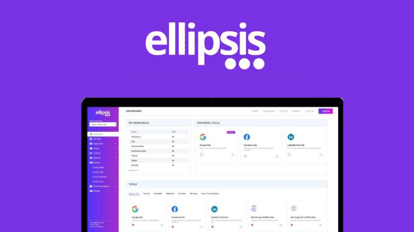 ellipsis ai lifetime deal