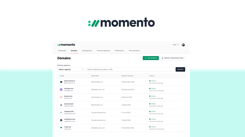 momneto lifetime deal