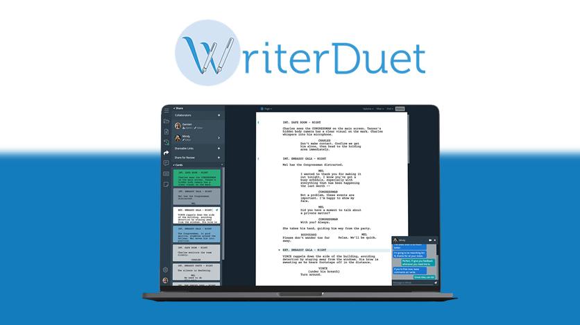 writerduet lifetime deal